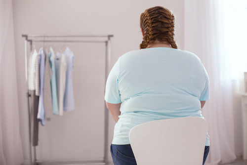 maladie de verneuil obese