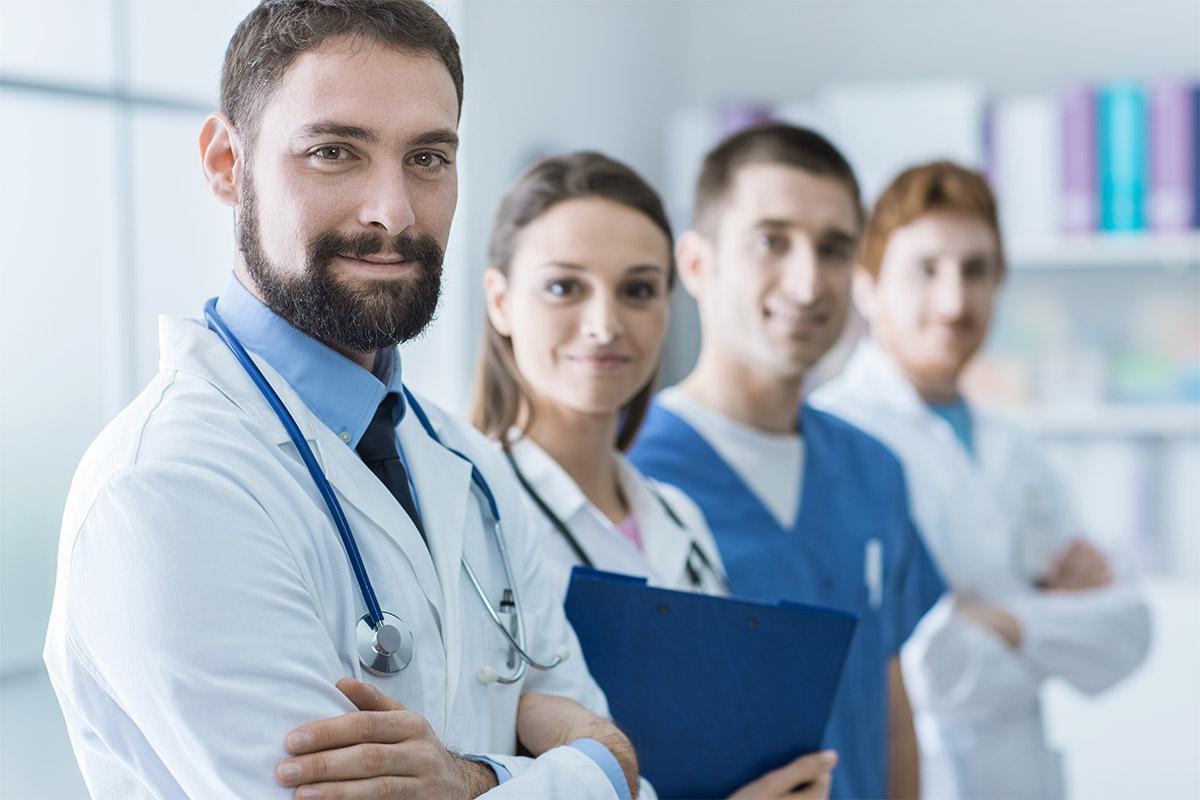plateforme doctoderm médecins